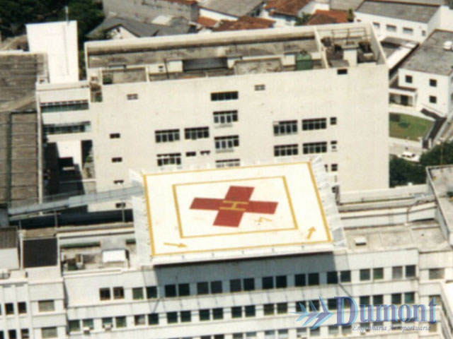 Hospital Beneficiência Portuguesa