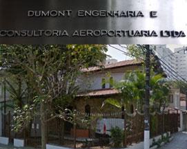 Dumont Engenharia e Consultoria Aeroportuária LTDA